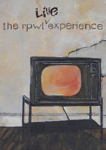 Rpwl - The RPWL Live Experience DVD (album) cover