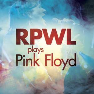 Rpwl - Plays Pink Floyd CD (album) cover