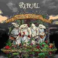Ritual - The Hemulic Voluntary Band CD (album) cover