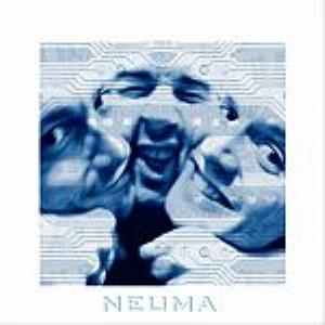 Neuma - Neuma CD (album) cover