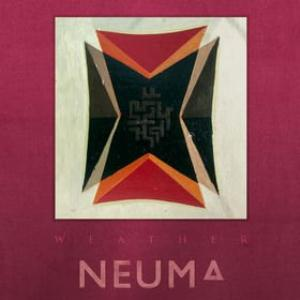 Neuma - Weather CD (album) cover
