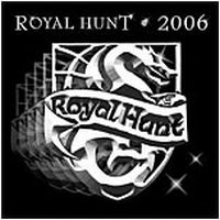 Royal Hunt - Royal Hunt 2006 CD (album) cover