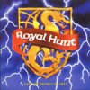 Royal Hunt - Land Of Broken Hearts CD (album) cover