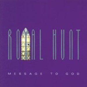 Royal Hunt - Message To God CD (album) cover