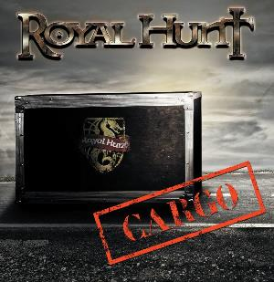 Royal Hunt - Cargo CD (album) cover