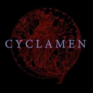 Cyclamen - Sleep Street CD (album) cover