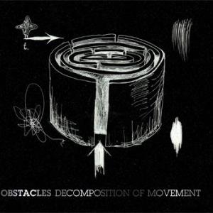 Obstacles - Decomposition Of Movement CD (album) cover