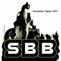 S.b.b. - Complete Tapes 1974 CD (album) cover