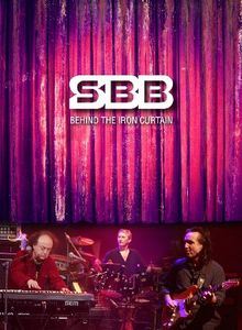 S.b.b. Behind The Iron Curtain CD album cover