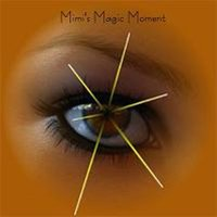 Salem Hill - Mimi's Magic Moment CD (album) cover