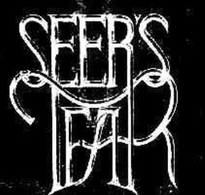 Seer's Tear - Seer's Tear CD (album) cover