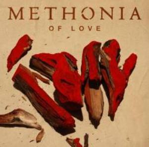 Methonia - Of Love CD (album) cover