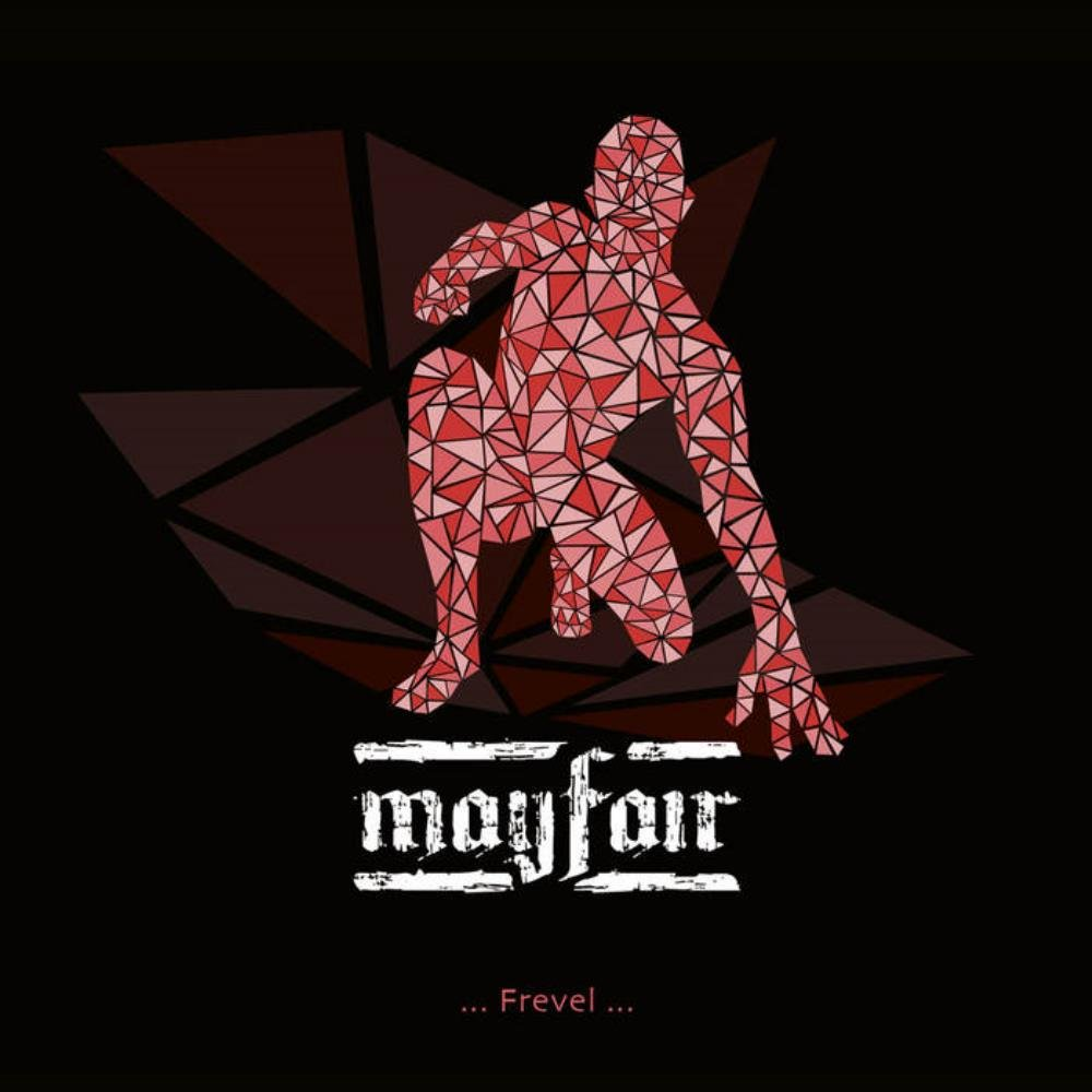 Mayfair - Frevel CD (album) cover