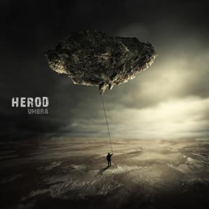 Herod Layne - Umbra CD (album) cover