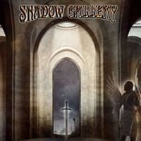 Shadow Gallery - Prime Cuts CD (album) cover