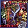 Shadowland - Mad As A Hatter CD (album) cover
