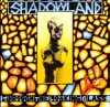 Shadowland - Through The Looking Glass CD (album) cover