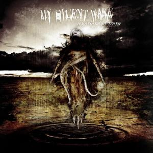 My Silent Wake - A Garland Of Tears CD (album) cover
