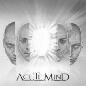 Acute Mind - Acute Mind CD (album) cover