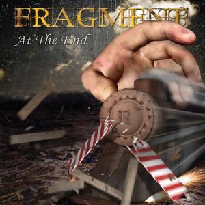 Fragment - At The End CD (album) cover