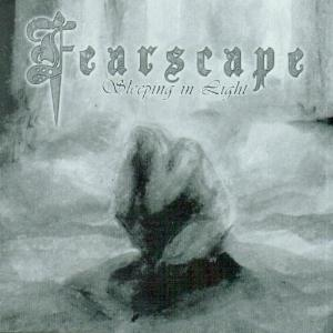Fearscape - Sleeping In Light CD (album) cover
