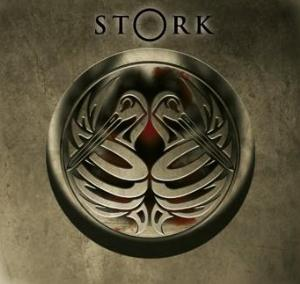 Stork - Stork CD (album) cover