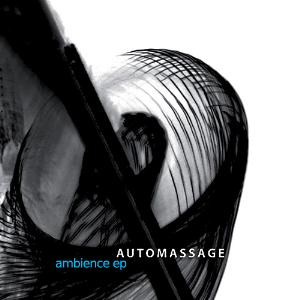 Automassage - Ambience CD (album) cover