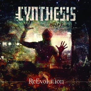 Cynthesis - Reevolution CD (album) cover