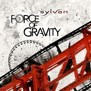 Sylvan - Force Of Gravity CD (album) cover