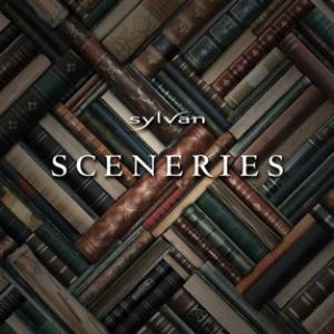 Sylvan - Sceneries CD (album) cover
