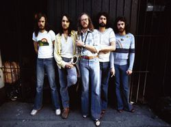 SUPERTRAMP image groupe band picture