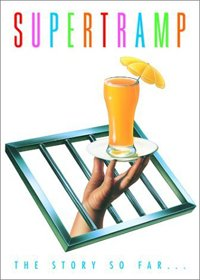 Supertramp - The Story So Far DVD (album) cover