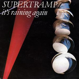 SUPERTRAMP - It's Raining Again / Bonnie CD album cover
