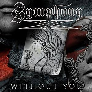 Symphony X - Without You CD (album) cover