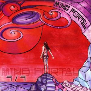 Mind Portal - 40544 CD (album) cover