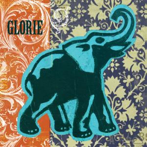 Glorie - Glorie CD (album) cover