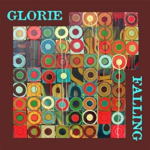 Glorie - Falling CD (album) cover