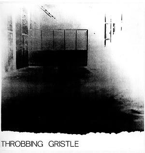 Throbbing Gristle - Journey Through A Body CD (album) cover