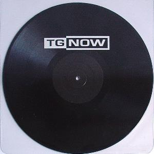Throbbing Gristle - Tg Now CD (album) cover