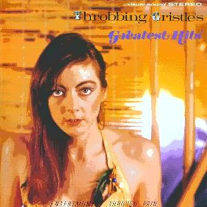 Throbbing Gristle - Greatest Hits CD (album) cover