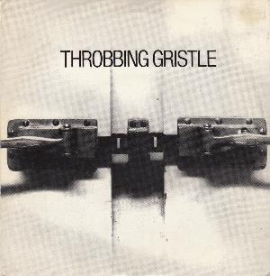 Throbbing Gristle - We Hate You (little Girls)/five Knuckle Shuffle CD (album) cover
