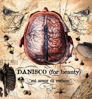 Danisco (for Beauty) - Mi Amor Di Verano CD (album) cover