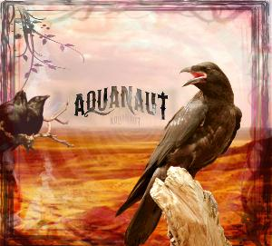 Aquanaut - The Psychonaut CD (album) cover