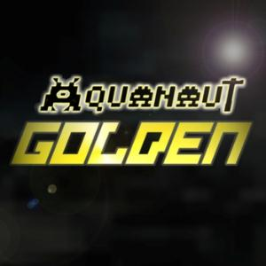 Aquanaut - Golden CD (album) cover