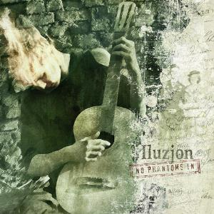 Iluzjon - No Phantoms In CD (album) cover