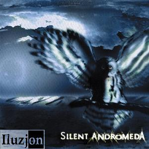 Iluzjon - Silent Andromeda CD (album) cover