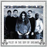 Threshold - Pilot In The Sky Of Dreams CD (album) cover