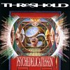 THRESHOLD - Psychedelicatessen CD album cover