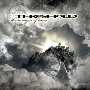 Threshold - The Ravages Of Time: The Best Of Threshold CD (album) cover