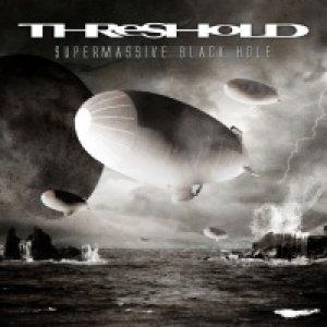 Threshold - Supermassive Black Hole CD (album) cover